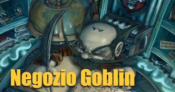 negozio goblin warcraft