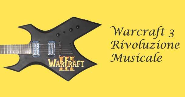 warcraft 3 guitar
