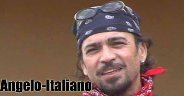angelo italiano