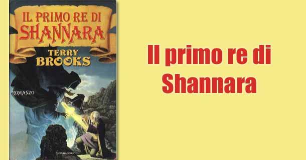 il primo re Shannara