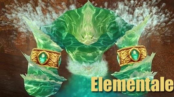 Elementali