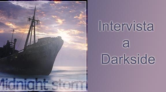 Intervista a Darkside