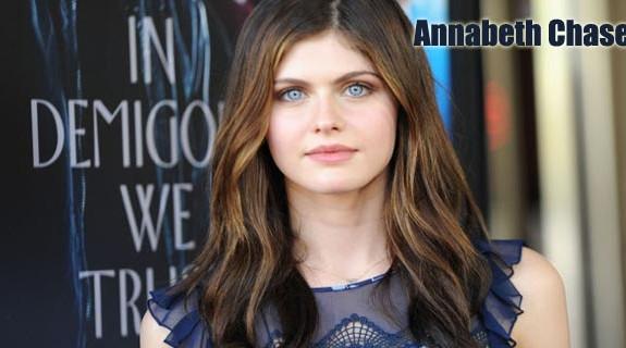 Annabeth Chase figlia di Atena