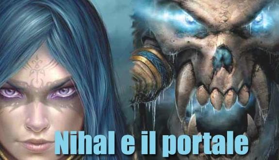 Nihal e il portale