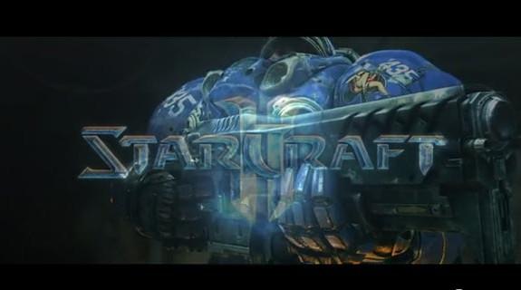 Starcraft II in vendita