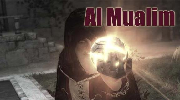 Al Mualim SPOILER