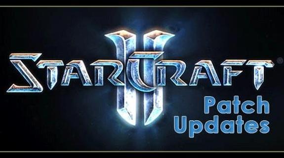 Starcraft II Patch Update attenti alla scheda video