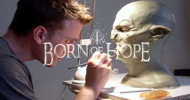 born of hope movie