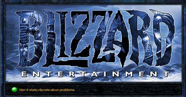 Blizzard Starcraft 2 demo
