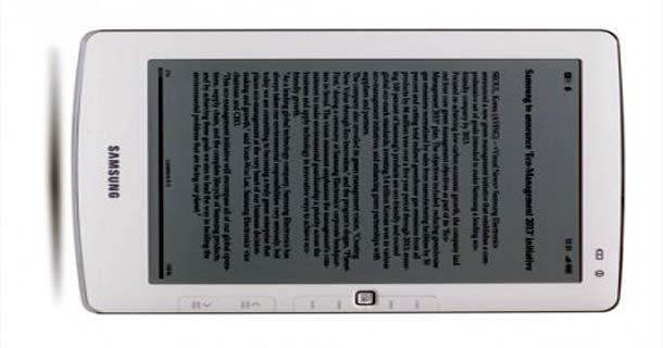 eBook reader libri per tutti