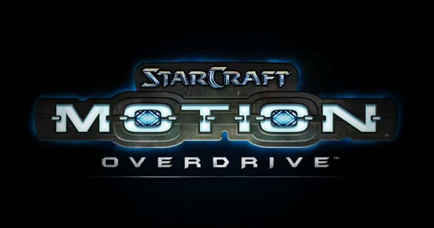 starcraft motion overdrive