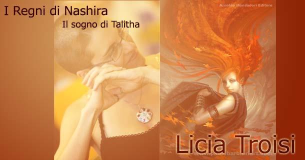 Il sogno di Talitha - Il regno di Nashira