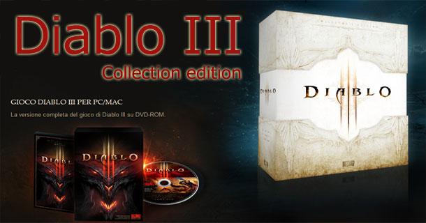 diablo3 collection