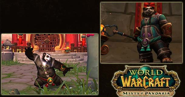 WoW luoghi di Mists of Pandaria