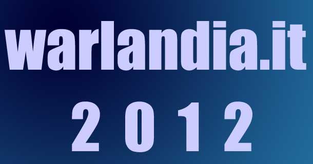 warlandia 2012