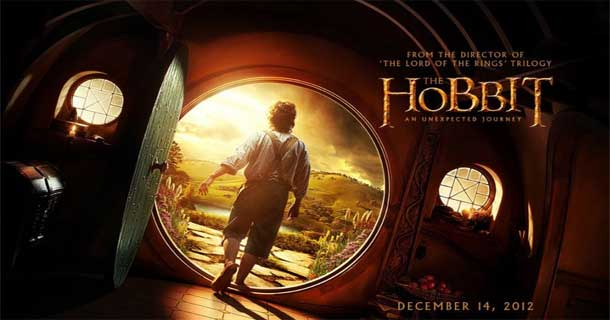 lo hobbit 2012