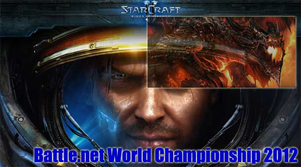 Battle.net World Championship 2012