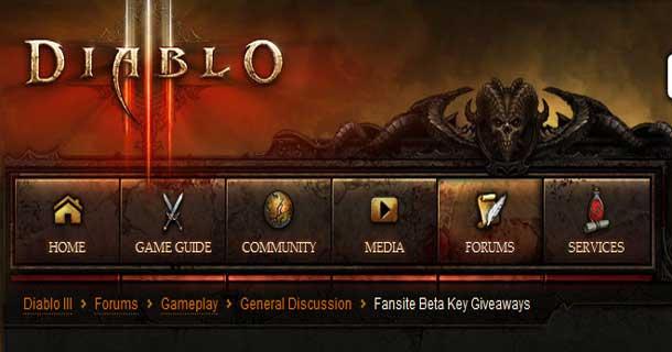 diablo3-beta-keys
