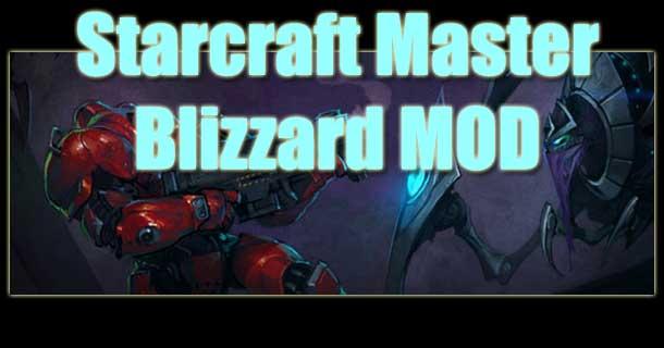 starcraft-master-mod