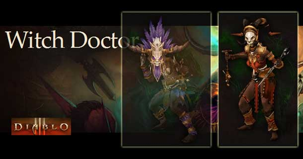 diablo 3 witch doctor