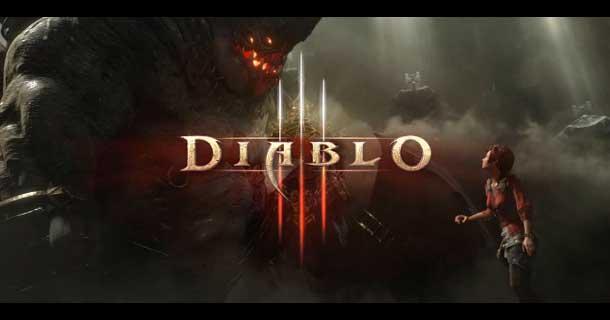 DIABLO 3 DAY
