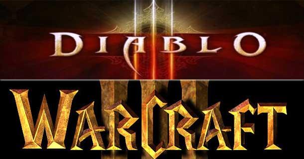 warcraft 3 vs diablo 3