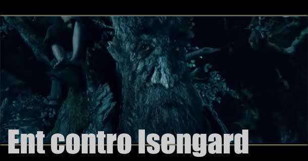 ENT vs Isengard