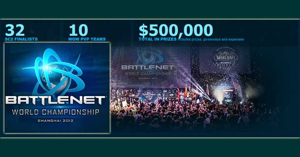 battle.net championship 2012