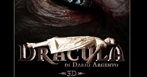 dracula 3d dario argento