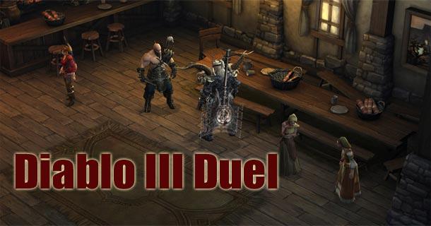diablo 3 duel