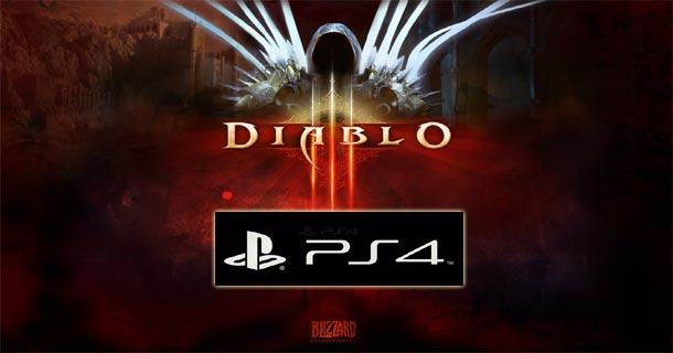 diablo 3 playstation sony