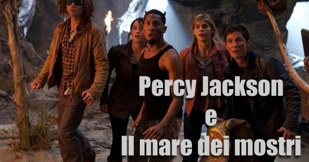 percy jackson e il mare dei mostri agosto 2013