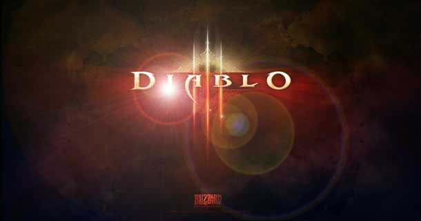 diablo 3 playstation 3 sony