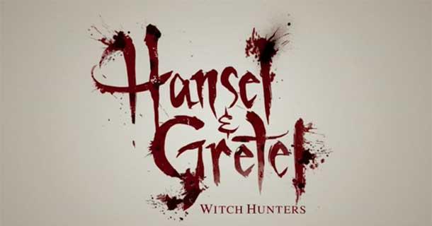 hansel & gretel 2013 cacciatori di streghe