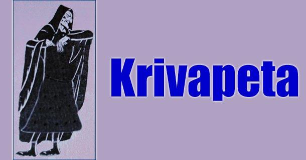 Krivapeta