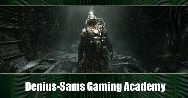 Denius-Sams Gaming Academy
