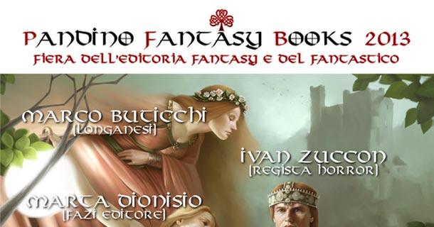 pandino fantasy book 2013