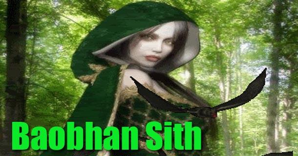 baobhan-sith