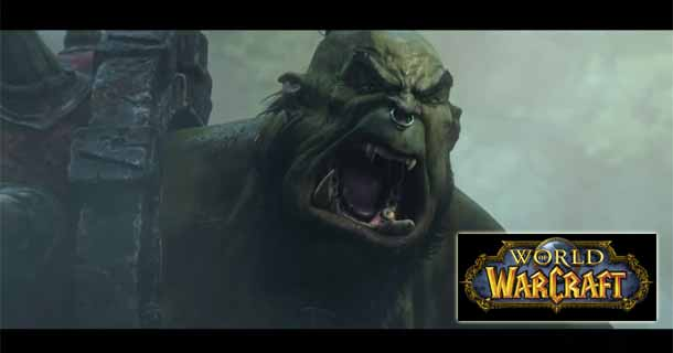 world of warcraft movie 2016