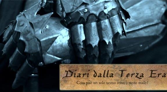 Fantasy made in Italy - I diari della terza era