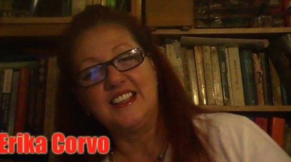 Intervista a Erika Corvo