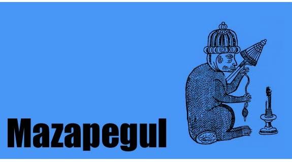 Mazapegul