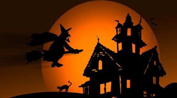Buon Halloween 2014 a tutti