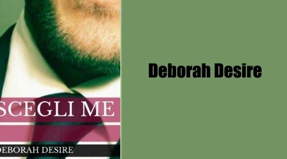 Scegli me - Deborah Desire