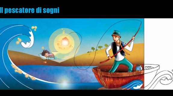 Il pescatore di sogni di Jacopo Ratini