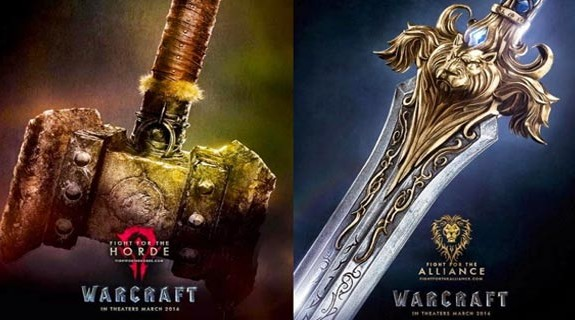 Warcraft 2016 - il cast del film