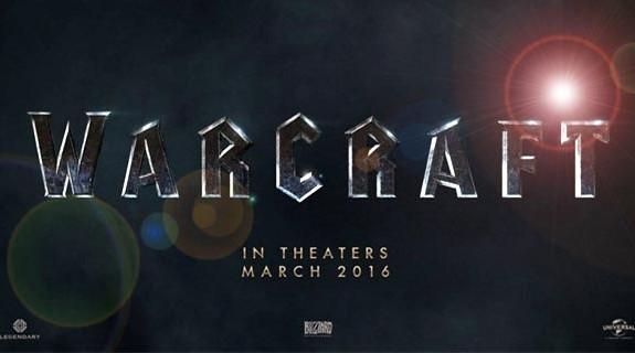 Warcraft il film al cinema nel marzo 2016