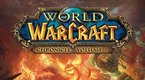 Blizzard e Dark Horse Comics annunciano World of Warcraft Chronicle