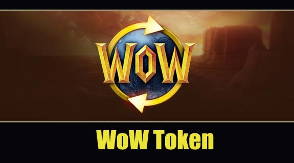 Arrivano i World of Warcraft token