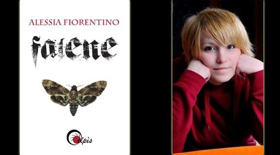 Falene di Alessia Fiorentino